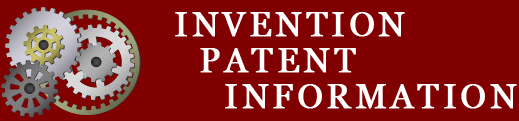 Invention Patent Information