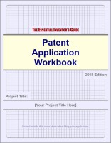 Patent Application Workbook